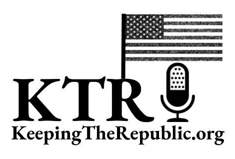 Keeping The Republic Logo
